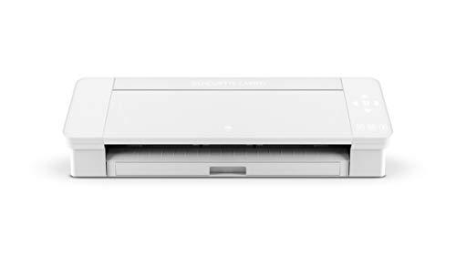 Silhouette Cameo 4 - AutoBlade Schneidematte, Weiß, 30.5 cm