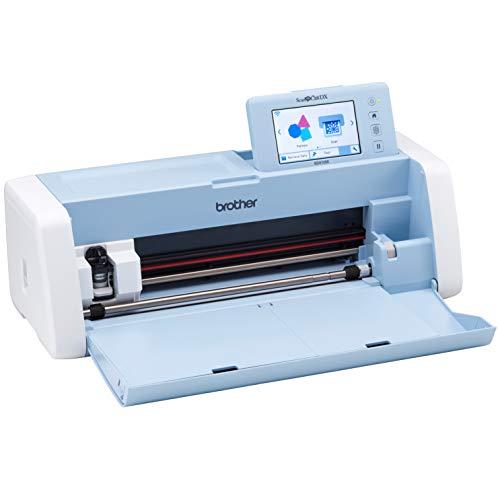Brother Schneideplotter ScanNCut SDX1200 mit Videotraining*