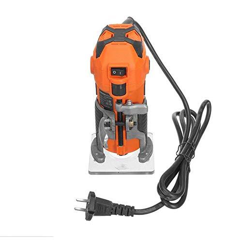 MEICHEN Holzschneidemaschine 1280W 35000r / min elektrische Schneidemaschine