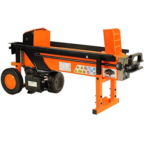 Forest Master FM16D Holzschneidemaschine, hydraulisch, Doppelsägeblatt