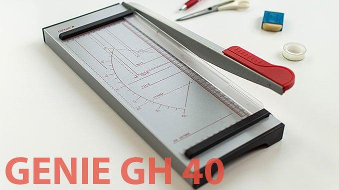 Test Genie GH 40