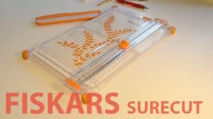 Wir testen die Fiskars Surecut 30cm