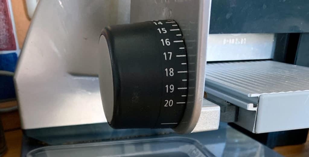 Allesscheider-Brotschneidemaschine-vorteile