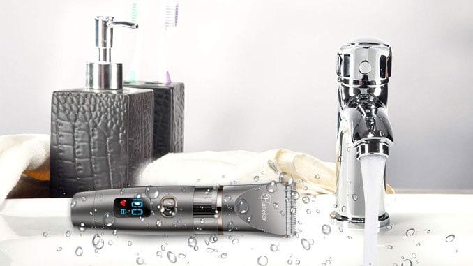 Hatteker Haarschneidemaschine 3-1: Ist dieses Gerät eine Alternative zum Friseurbesuch? 2