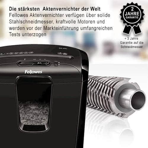 fellowes-powershred-8c-stahlschneidwerk-garantie-500